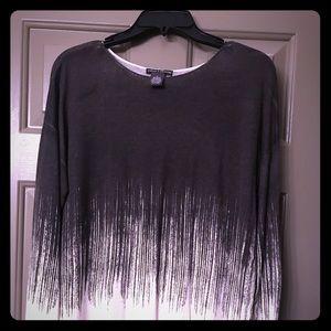 Women's lightweight sweater. Like new!!